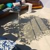 Impermeabilizar piso do terraço de até 13m2