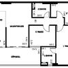 Decorar apartamento de 71m2