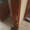 Reforma apartamento desocupado (pintura, reforma interna, reforma completa banheiro e pequenos reparos)