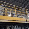 Instalação de guarda corpo aço inox estilo industrial