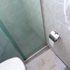 Reforma média banheiro apto