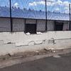 Reforma de muro em cambé pr