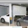 Móveis garagens prédio