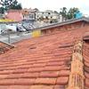 Reforma de telhado aproximadamente 100m²