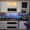 Fazer armário de cozinha sob medida