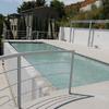 Construir piscina em concreto armado