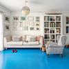 Mudar o piso de uma sala (piso sobre piso)