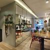 Armário espelhado para sala de jantar