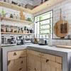 Cozinha em pinus