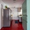 Aplicar porcelanato líquido sobre pisos