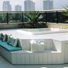 Construir piscina de fibra