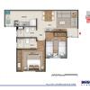 Apartamento novo 45m2