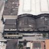 Reforma telhado galpão