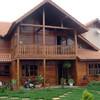 Construir Casa pré-fabricada em material misto (madeira e alvenaria) para fazenda em santo amaro/bahia