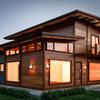 Construir Casa Pré-fabricada Madeira