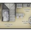 Construir Casa Steel Frame 150m2