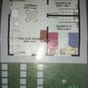Reforma residencia, construção de garagem, piscina e pequeno quiosque fundos