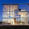 Casas modulares em aço