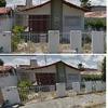 Construção ou reforma de muro