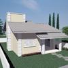 Construir Casa de 200 m2 com 3 Quartos