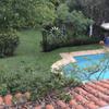 Aquecimento de piscina solar