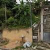 Construção em terreno de família