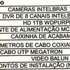 Instalar Câmeras De Segurança Em Local Comercial