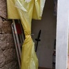 Toldo cortina para residência