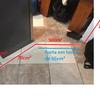 Adicionar divisória entre cozinha e quarto