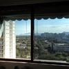 Fornecer janelas de vidro para quarto