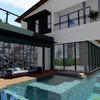 Construção casa 280m² belvedere