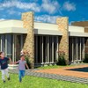 Construir Casa Pré-moldada para Casal e Filho