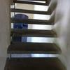 Revestimento de escada semi-caracol pré fabricada