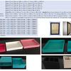 Urgente: pequenos móveis - pintar