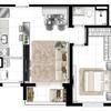 Instalação piso vinílico