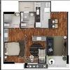 Apartamento bessa - alterações para a construtora