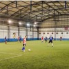 Construir quadra footbol society