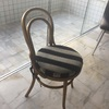 Pintar 7 cadeiras gerdau