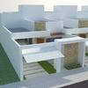 Construir 5 casas geminadas 72m2 cada