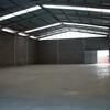 Construir Galpão de 1.200 m² de Alvenaria e Telhado em Estrutuea de Aço