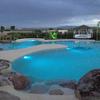 Orçamento para construir piscina de areia