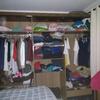 Reforma de guarda roupa casal
