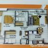 Design de apartamento