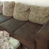 Reformar tecido de sofá obs:apenas tecido