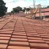 Reparo telhado