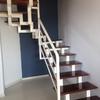 Orçamento para instalação de cadeira elevatória para escada curva