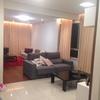 Projeto para sala 3 ambientes