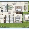 Reforma de casa nova em condomínio