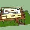 Construção Da Nossa Casa  10x12