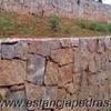 Construir Muro de Arrimo e Outras Obras